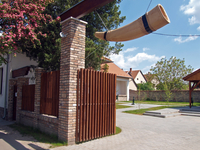 Jász Visitor Center