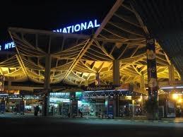 Julius Nyerere Aeroporto Internacional