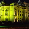 Julius eslovaco Teatro