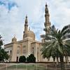 Jumeirah Masjid - Dubai