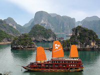 Hanoi Halong Bay 4 Days