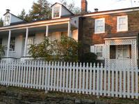 John Frew House
