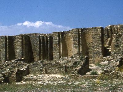 Al Qal'a Of Beni Hammad