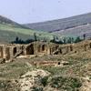 Beni Hammad Fort 10