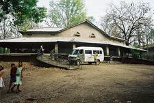 Kanha MPTDC Dorms