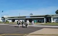 Kasane Airport