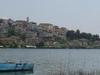 The Lake Orestiada In Kastoria