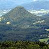 Kathreinkogel Mountain, Schiefling Am See, Austria