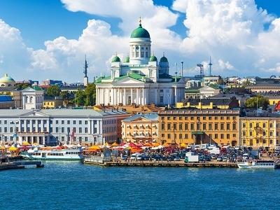 Kauppatori - Turku Market Square