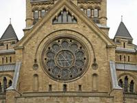 Roonstrasse Sinagoga