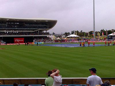 Kensington Oval Stadium