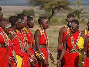 Kenya Cultural Adventures Photos