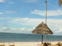 Kenia Costa Sur
