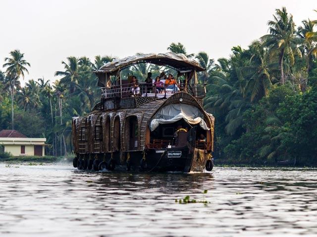 Explore Kerala 8 Days Photos