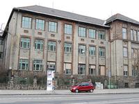 Kereskedelmi Iskola