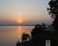 Kerwa Dam