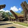 Kete Kesu - Tonkonan - Indonesia