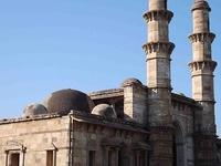 Kevada Masjid