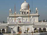 Khadur Sahib