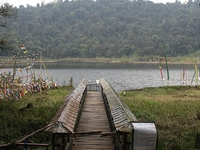 Khecheopalri Lake