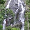 Khlong Lan National Park Waterfall