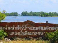 Khu Khut Waterfowl Park