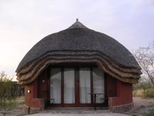 Khutse Kalahari Lodge Botswana