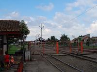 Kiaracondong Station