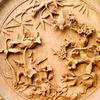 Kim Bong Wood Carving