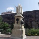 King Edward VII Memorial