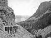 Kingman Pass - Yellowstone - Wyoming - USA