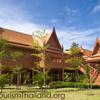 Rey Rama II Memorial Park
