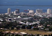 Kingston City View