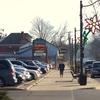 King Street In Beamsville.