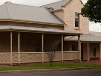 Kingston Historical House