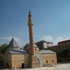 Ahi Evran Tomb