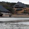 The West Side Of Kiwayuu Island
