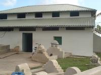 Kizimkazi Mosque
