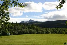 Kjarnaskogur Woods Akureyri