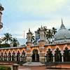 Mezquita Jamek