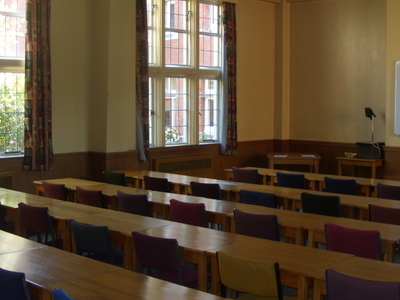 Lecture Room