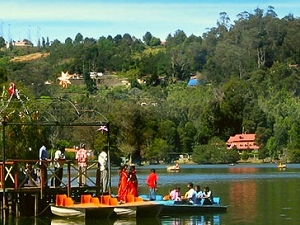 Best Holiday Package - Bangalore, Mysore, Ooty Trip Photos