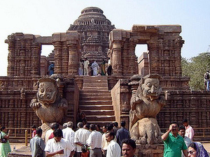 Odisha Pilgrimage Tour