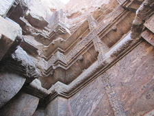 Konark Temple From A Different Angle