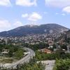Konitsa Town Overview - Epirus