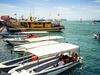 Kota Kinabalu Harbour