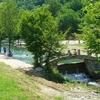 Swimming Dam