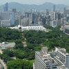 Overview Of Kowloon Park