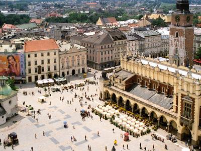 Main Market Square