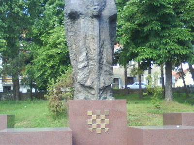 King Tomislav Monument